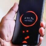 telefono celular carga lento