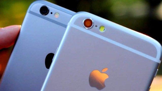 celular es un clon vs original