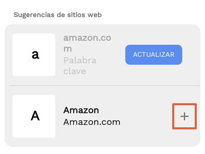 Cómo bloquear páginas web en Google Chrome para Android utilizando BlockSite paso 9