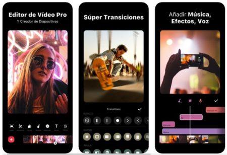 como hacer videos con fotos