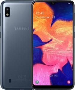 Formatear Samsung Galaxy A10