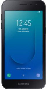 Formatear Galaxy J2 Core