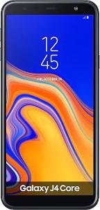 Formatear Galaxy J4 Core