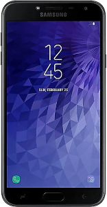 Formatear Galaxy J4