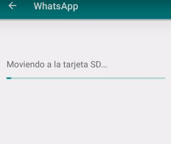Mover aplicaciones a la SD con Link2SD paso 7