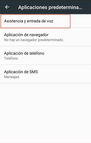 desactivar boton de asistencia de google desde ajustes paso 4