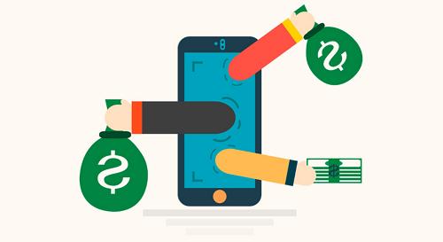 Cómo crear una app para Android paso a paso monetizar aplicaciones