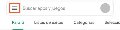 Cómo eliminar páginas que se abren solas en Google Chrome Android activando Play Protect paso 1