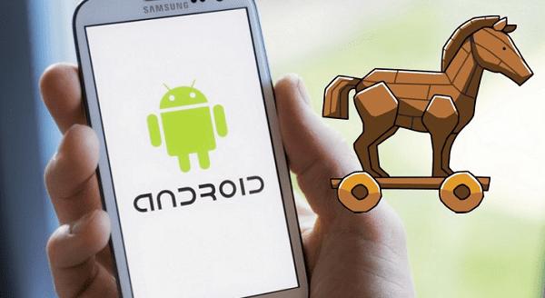 Cómo eliminar virus troyano de Android.