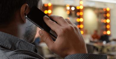 Cómo grabar llamadas en celulares Android discretamente