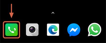 Cómo hacer que mi número aparezca como privado en Android paso 1