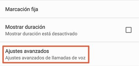 Cómo hacer que mi número aparezca como privado en Android paso 4
