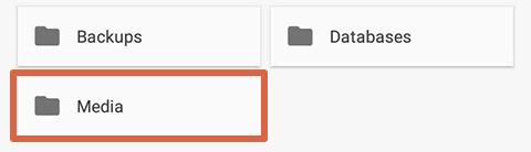 Cómo liberar espacio en Android borrando archivos de WhatsApp paso 5