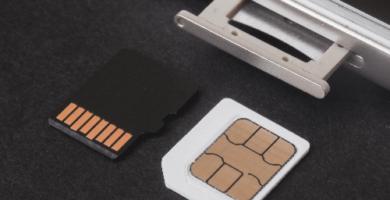 Cómo mover aplicaciones a la tarjeta de memoria micro SD