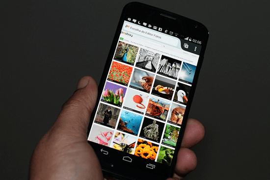 Cómo recuperar fotos borradas o eliminadas de Android