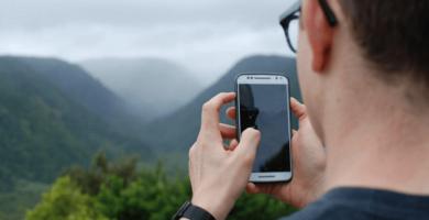 Cómo tener más señal en mi celular