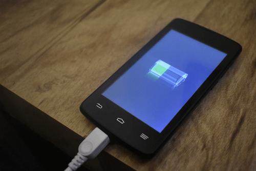 Cómo tener más señal en mi celular Bateria