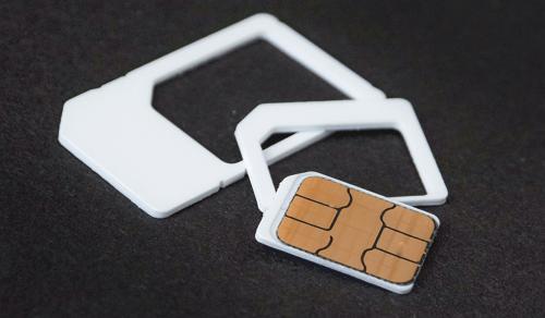 Cómo tener más señal en mi celular Tarjeta SIM