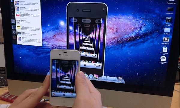 Cómo ver la pantalla del móvil desde la PC