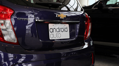 Coches compatibles con Android Auto