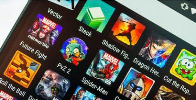Como crear juego para Android