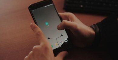 Cómo grabar la pantalla de mi celular con Android