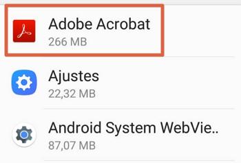Como mover aplicaciones desde dispositivos Samsung paso 4