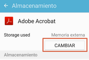 Como mover aplicaciones desde dispositivos Samsung paso 5