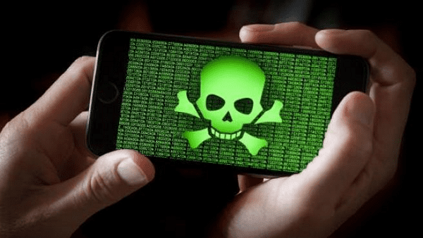 Como saber si mi celular Android tiene virus