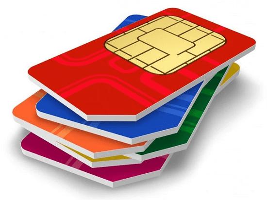 Como saber si un celular es liberado cambiando SIM Card