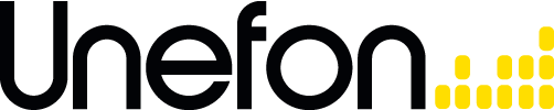 Logo Unefon