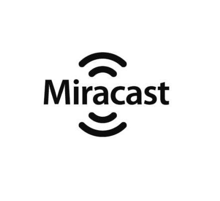 Miracast logo