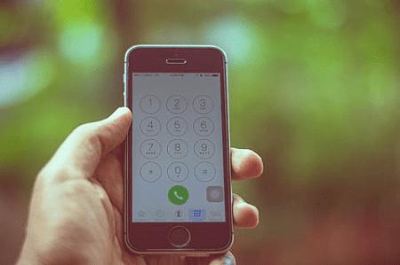 Pasos para bloquear tu celular con IMEI