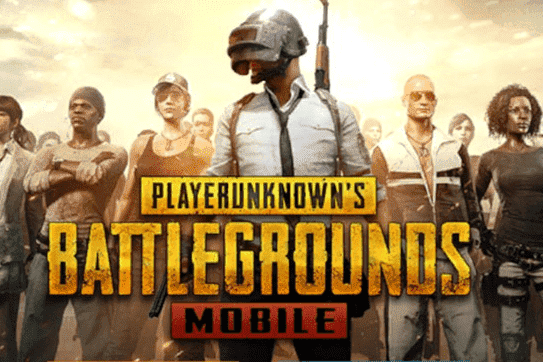 Pubgmobile Battleground