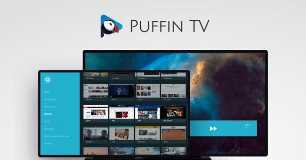 Puffin TV