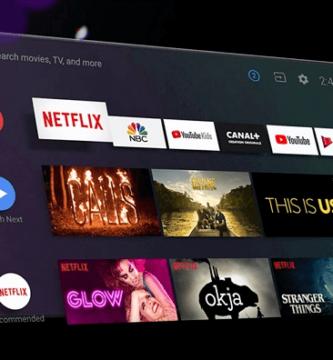 Qué es Android TV