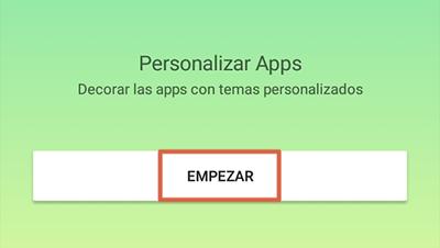 Tener dos WhatsApp con Parallel Space paso 1