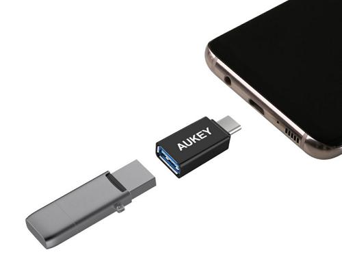 Transferir archivos de un pendrive a Smartphone