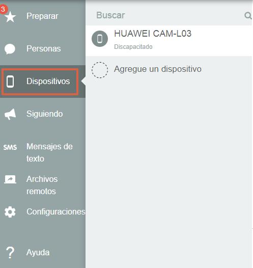 Transferir archivos desde Android al ordenador con PushBullet paso 13.