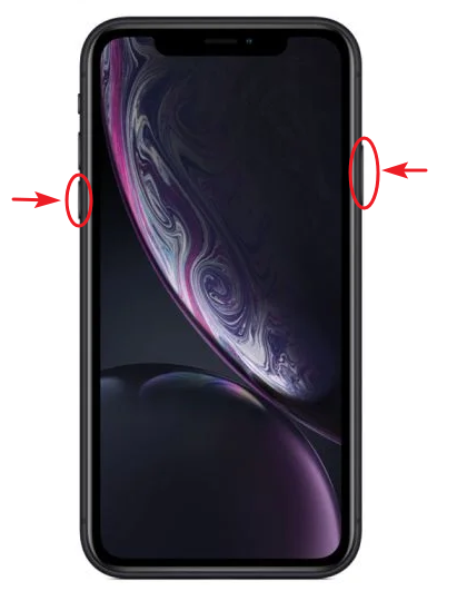 formatear iphone 11 XS Max XR X