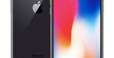 formatear o resetear iPhone X