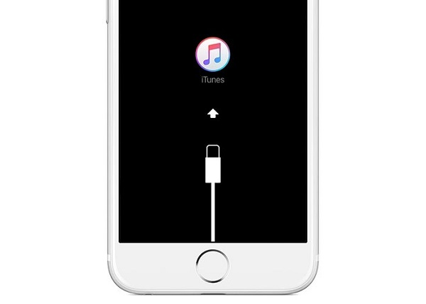 reestablecer iphone desde itunes