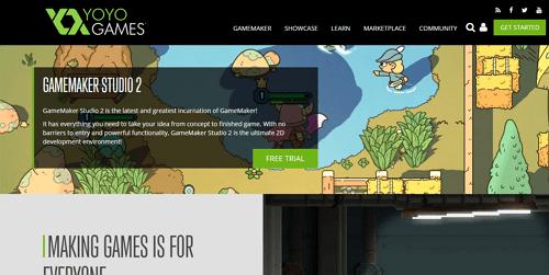 crear juego para Android con GameMaker Studio
