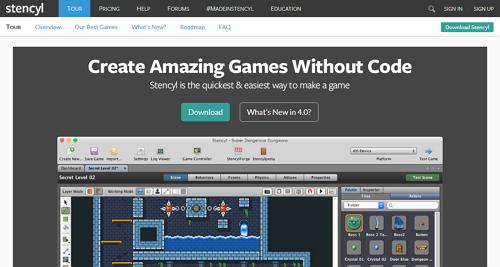 crear juego para Android con Stencyl