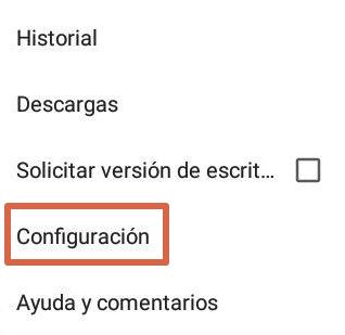 eliminar anuncios en notificaciones android paso 2