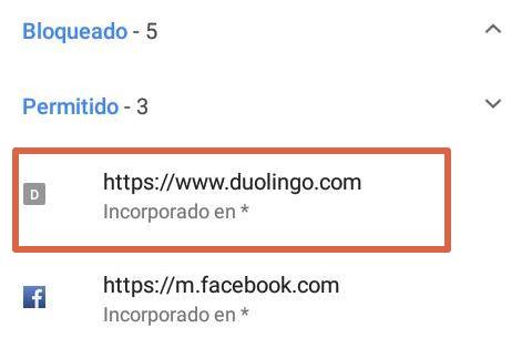 eliminar anuncios en notificaciones android paso 6