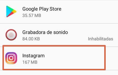 eliminar la publicidad de tu celular android causada por virus paso 4