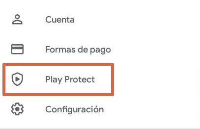 proteger tu dispositivo contra adware paso 2