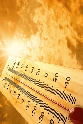 sobrecalentamiento por ola de calor