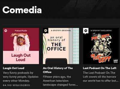 Cómo descargar podcasts en Spotify desde la PC paso 4
